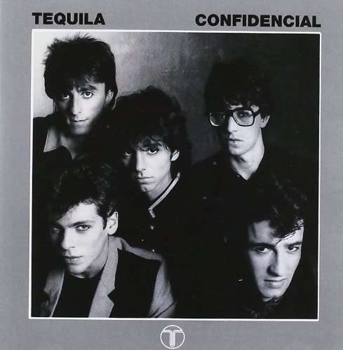 Tequila - Confidencial By Tequila - Zortam Music