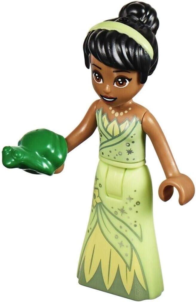 LEGO Accessories: Disney Princess Tiana with Frog