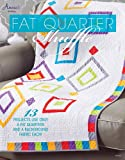 Fat Quarter Shuffle (Annie's Quilting)
