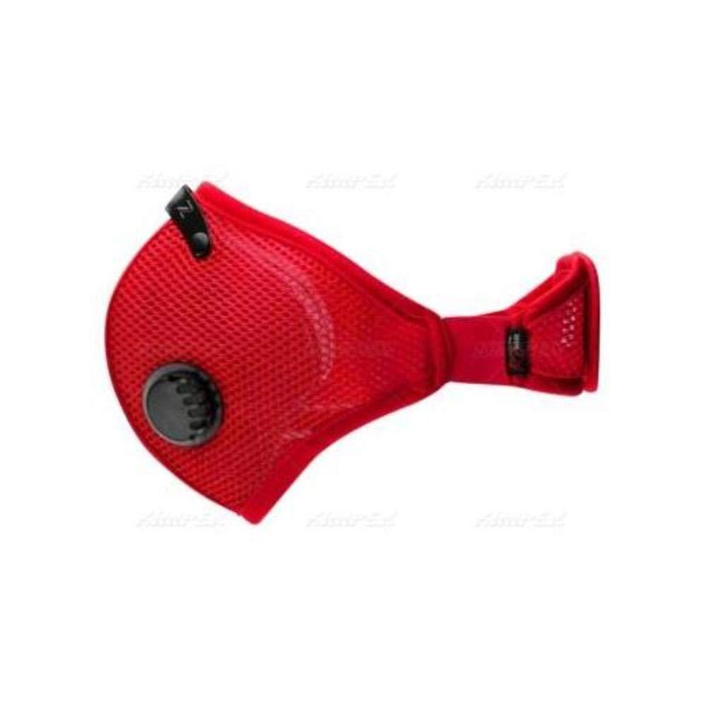 RZ Mask M2 Mask (Red, Medium - Large)