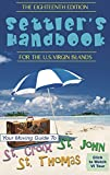 VI Settler's Handbook: Your Complete Moving Guide to the US Virgin Islands