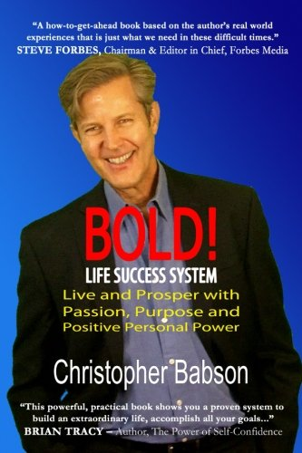 Christopher Babson Publication