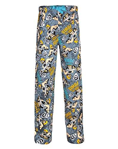 Mujeres - Official - He-Man - Salón Pantalones