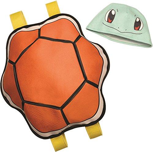 Rubie's Costume Pokemon Squirtle Child Costume Kit