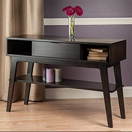 Luxury Home Monty Console Table