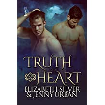 Truth of the Heart (Fae Haven Book 2)