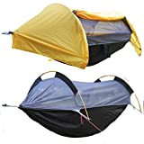 Welcome To Our Store ,  Wish You a Pleasent Shopping Time ,  Any Questions, Pls Send Us Messges Freely ,  We Will Give You Reply Within24 Hours   3IN1 One Hammock +Mosquito Net+Rainfly Cover ,You Must Have One  Weight: 1.5Kg / 3.3 lbs   Load: 200kg ...