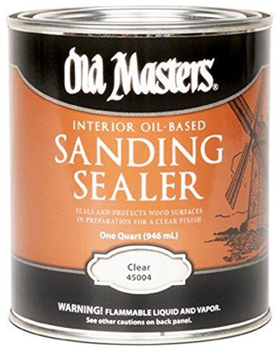 oil sanding sealer - 3