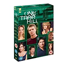 One Tree Hill: Season 4 [Region 2] (2008)