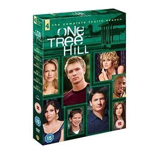 One Tree Hill: Season 4 [Region 2] (2008)
