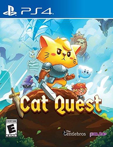 Cat Quest - PlayStation 4