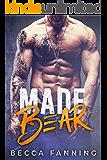 Made Bear (Mafia Bear Shifter Romance)