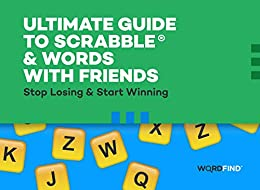 ;OFFLINE; Ultimate Guide To Scrabble & Words With Friends: Stop Losing & Start Winning. lugar experts Airsoft coyotes while common Educamos writing