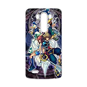 Kingdom Hearts Cell Phone Case for LG G3