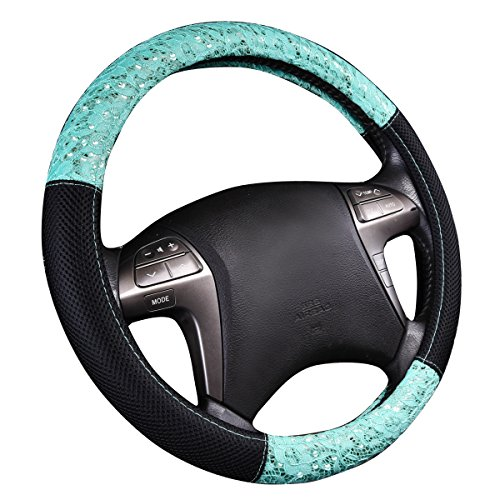 new car steering wheel - 8