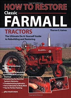 farmall letter series tractors originality guide guy fay andy rh amazon com Farmall F-12 Tractor Farmall F-20