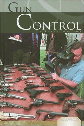 ((DJVU)) Gun Control (Essential Viewpoints). Campus media saturer Price yards