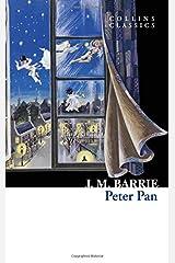 Peter Pan (Collins Classics) Paperback