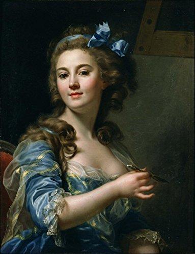 1780s dress - 4