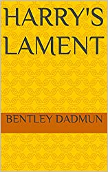 Harry's Lament (The Harry Neal and Cat Mystery Series Book 4)