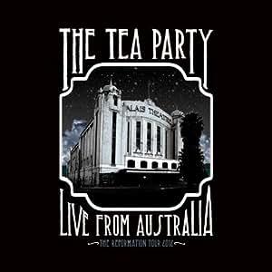 Reformation Tour: Live in Australia
