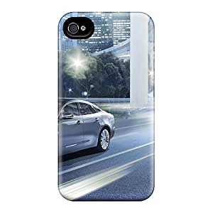 New Arrival Covers Cases With Nice Design For Iphone 6- 2010 Jaguar Xj