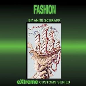 Fashion Audiobook