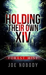 The border town of Forest Mist resides in the Great Piney Woods and is famous throughout the Alliance for its lumber and rare hardwoods. In need of building materials for their new ranch home, Bishop and Terri travel east. It is the couple's ...