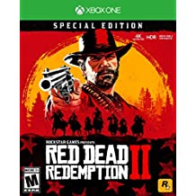 Red Dead Redemption 2 - Special Edition for Xbox One