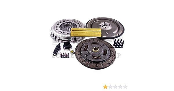 Amazon.com: LUK CLUTCH KIT+HD FLYWHEEL 99-03 FORD F-250 F-350 F-450 F-550 7.3L TURBO DIESEL: Automotive