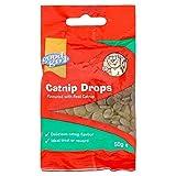 Cheap Armitage Good Girl Catnip Drops (50g)