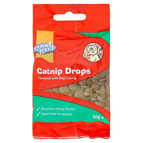 Armitage Good Girl Catnip Drops (50g) - Pack of 2