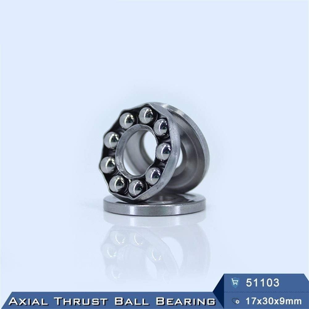 altany-zadaszenia.pl Ball Bearings Bearings TMP1105 51103 Thrust ...