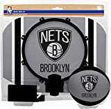 NBA New Jersey Nets Slam Dunk Softee Hoop Set