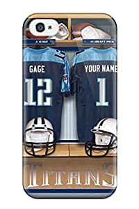 tennessee titans NFL Sports & Colleges newest iPhone 4/4s cases