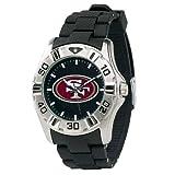 NFL Men's NFL-MVP-SF Series San Francisco 49ers Watch