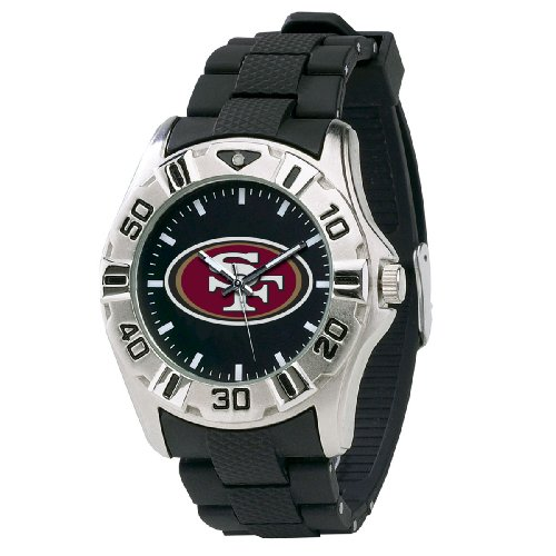 NFL Men's NFL-MVP-SF Series San Francisco 49ers (Mlb Mvp Crystal)