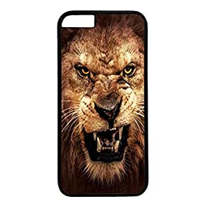 Custom Protective Phone Case Cover For iPhone 6 DIY Durable Shell Skin For iPhone 6 with Lion King