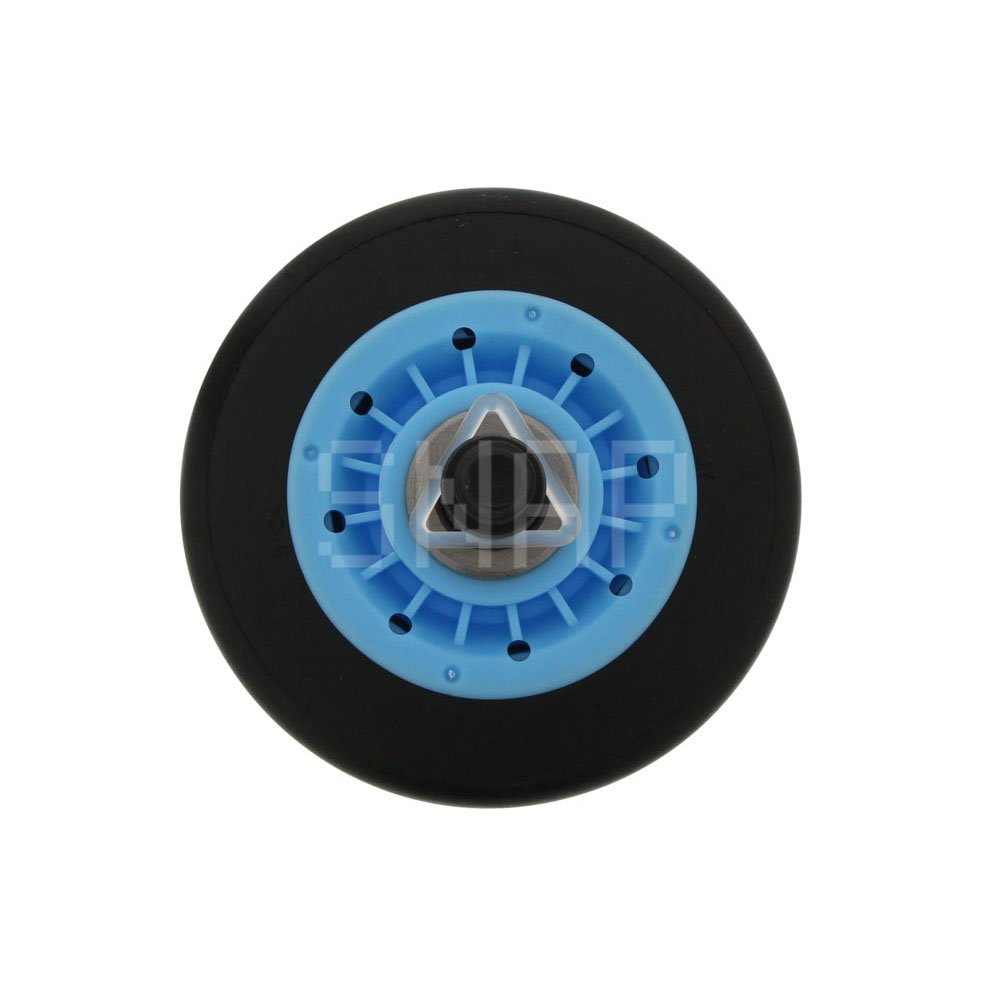 Snap Supply Dryer Roller for Samsung Directly Replaces DC97-16782A