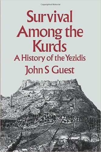 survival among the kurds guest