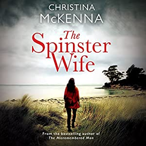 The Spinster Wife Audiobook