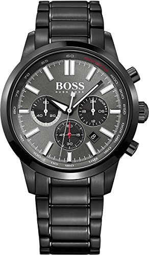 Hugo Boss Racing Chrono 1513190 Mens Chronograph very sporty