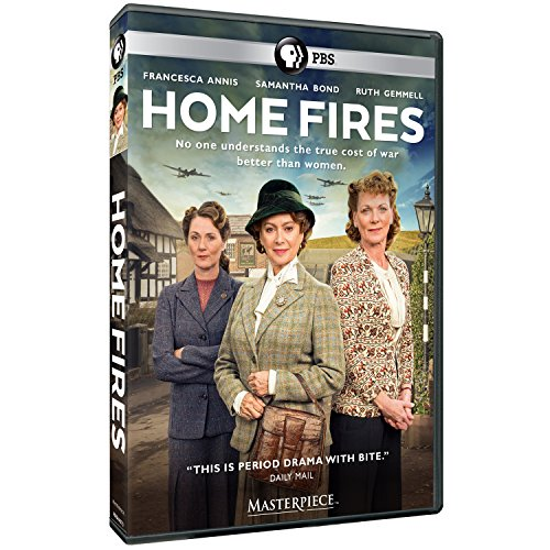 Home Fires (2015) (Television Series)