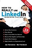 How to Really Use Linkedin, Jan Vermeiren, 1466347600