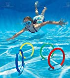 Kid's Backyard Outdoor Fun Dive Play Summer Fun Toddler Pool Underwater Fun ...