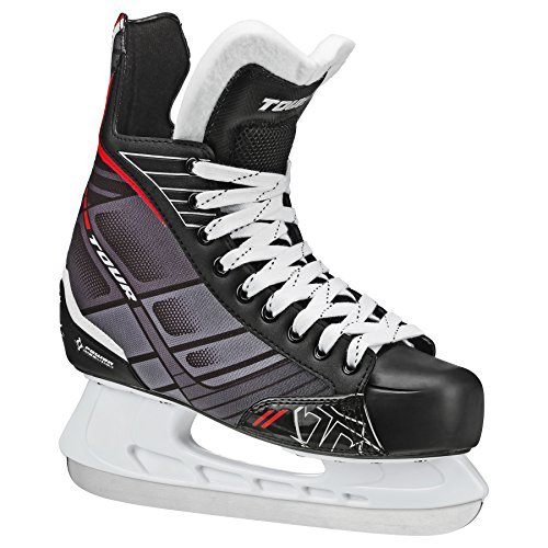 Tour Hockey XLT54-12 Senior FB-225 Ice Hockey Skate Senior Ice Hockey Skate Blade