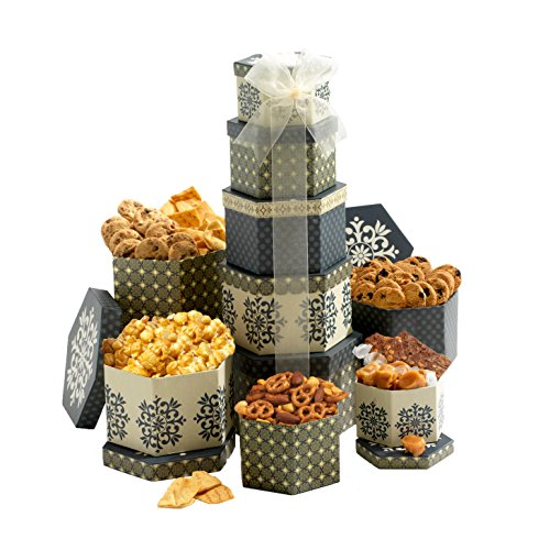 Broadway Basketeers Token Appreciation Tower product image