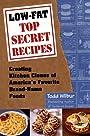 Low-Fat Top Secret Recipes