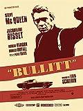 Bullitt [Édition boîtier SteelBook]