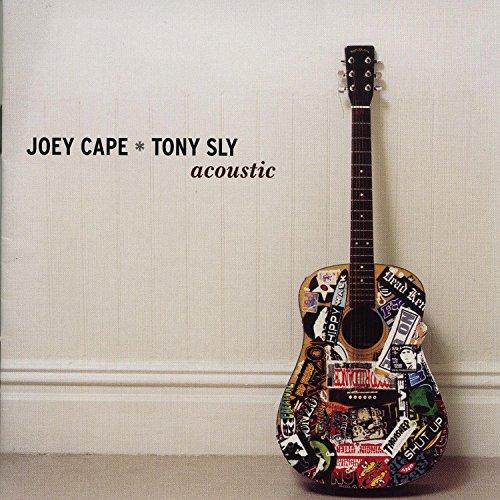 Acoustic - Joey Cape & Tony Sly